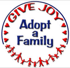 palomar council pta adopt a family