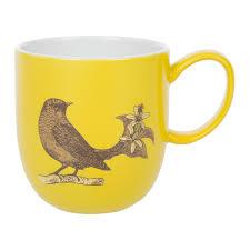 buy avenida home puddin u0027 head bird mug amara