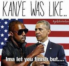 Kanye Memes - social media explodes with kanye west for president memes