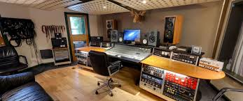 recording studio workstation desk premises recording u0026 rehearsal studios in london