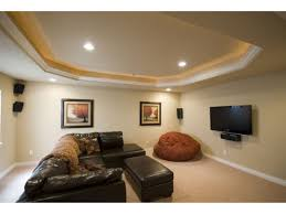 Ideas For Drop Ceilings In Basements Cheap Diy Basement Ideas How To Paint U0026 Waterproof Basement