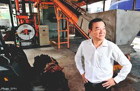 biomax technologies a fertiliser factory in your backyard