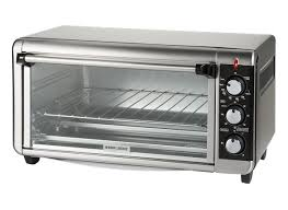 Oven And Toaster Black Decker To3250xsb Oven Toaster