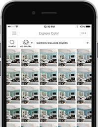pick paint colors app style with sherwin williams the colorsnap