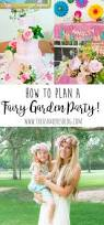 Fairy Garden Ideas For Kids by Ainsley U0027s 3rd Birthday A Fairy Garden Party U2013 The Ashmores Blog
