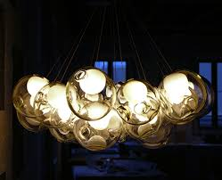 Bocci Pendant Lights Beautiful Glass Pendants By Bocci Pendant Chandeliers