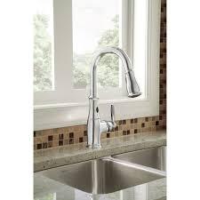 moen lindley kitchen faucet moen lindley faucet ca87009srs