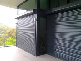 Storm Awnings Rolling Storm Shutters Security For Your Dallas Home