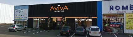magasin cuisine nos magasins de cuisine à coignieres réseau cuisinistes aviva
