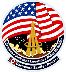 file sts 41g patch svg wikimedia commons