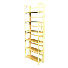 stackable bookcases solid wood bookcases folding wooden bookcase bookshelves stackable folding