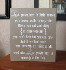 Little Houses Song Love Grows Best In Small Houses Top Pictures Gallery