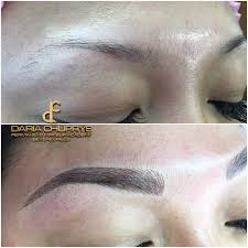 daria chuprys permanent makeup studio and academy