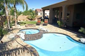 Inground Pool Patio Designs Small Backyard With Pool Backyard Designs With Inground Pool