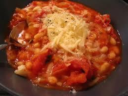 comment cuisiner les haricots blancs haricots blancs à la tomate ou comment optimiser ses stocks de