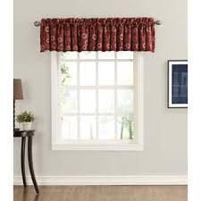 Window Valance Styles Valances Shop The Best Deals For Nov 2017 Overstock Com