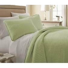 green bed set green bedding sets you ll love wayfair
