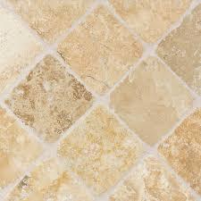 travertin salle de bain mosaique marbre salle de bain 11 dalles carrelage travertin mix