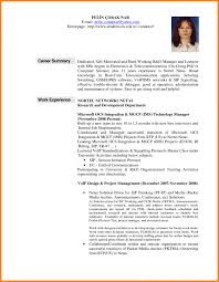 career summary statement exles accounting software career summary for resume exles professional statement entry