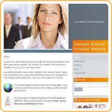 Online Resume Hosting by Online Resume Hosting Sites Cv Sample Phd Student