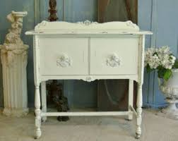 White Painted Furniture Shabby Chic by 287 Best Bathrooms Images On Pinterest Bathroom Ideas Bathrooms