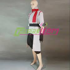 Korra Halloween Costume Custom Anime Legend Korra Cosplay Mako Costume Anime