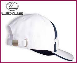 lexus uk clothing lexus unisex cap high quality 100 cotton white colour amazon co