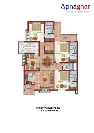 how to get floor plans get floor plan for all the floors of your house designed by