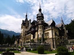 airbnb dracula castelul peleș informații românia pinterest
