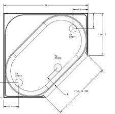 Bathtubs Sizes Standard Corner Bathtubs Dimensions Acrylic Small Size Corner Bathtub