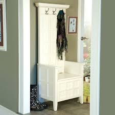 Wood Hall Tree Storage Bench Entryway Coat Rack Bench With Storage Telstra Ussolid Wood Hall