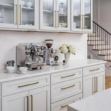 kitchen glass shaker cabinets glass front kitchen cabinets design ideas