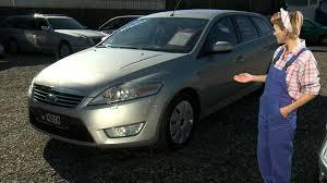 autohaus online ford mondeo 2 0 tdci ghia baujahr 2008 kombi