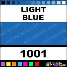 Light Blue Paint by Light Blue Artist Watercolor Paints 1001 Light Blue Paint