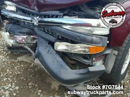 Chevy Silverado Truck Parts Used - used 2002 chevrolet silverado 1500 4 8l parts sacramento