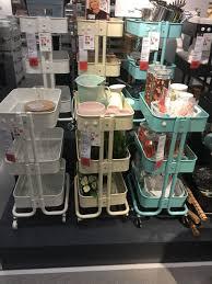 Ikea Trolley by Usd 55 44 Ikea Products Purchase Lasker Kitchen Carts Bathroom