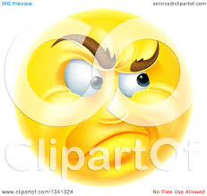 happy thanksgiving smiley face clipart of a 3d yellow smiley emoji emoticon face looking