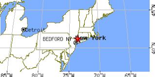 Bedford New York Bedford New York Ny Population Data Races Housing U0026 Economy