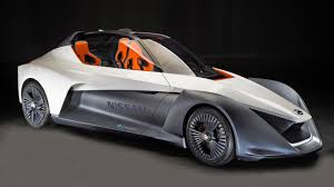 nissan drift cars the new nissan bladeglider has a drift mode top gear