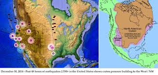 Earthquake Los Angeles Map by 12 30 2014 U2014 Drilling On California Fault Lines 3 9m Earthquake