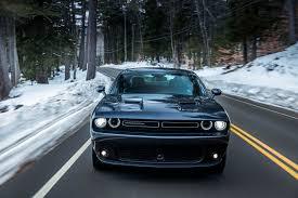 Dodge Challenger Interior Lights - 2017 dodge challenger gt awd first drive motor trend