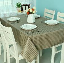 amazon com high grade tablecloth heat resistant high temperature