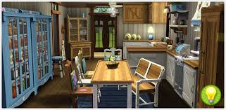 sims 3 cuisine charmingly simple kitchen collection store the sims 3