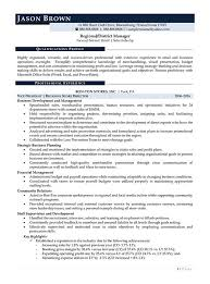 Retail Resume Sample by Retail Resume Examples Resume Professional Writers