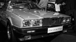 1985 maserati biturbo for sale the biturbo both a success and a failure for maserati drivetribe
