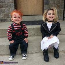 Halloween Scary Costumes Boys 25 Scary Kids Costumes Ideas Grandma Costume