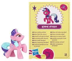 my pony ribbon image ribbon wishes jpg my pony friendship is magic