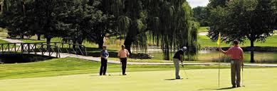 golf in lexington ky horse capital of the world