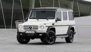 used mercedes g wagon the mercedes benz g class is an off roading icon here u0027s why