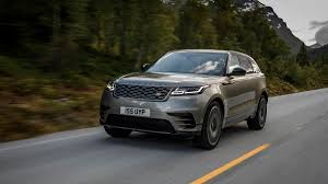 new land rover velar 2018 range rover velar here u0027s what you need to know